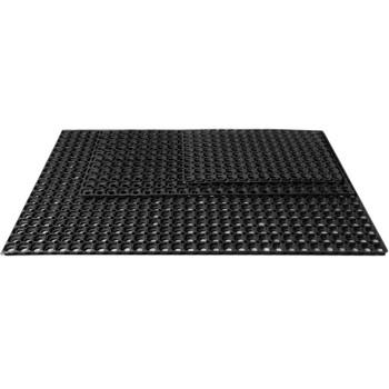 Коврик резиновый Ринго-мат (100х150, 22мм, черный)