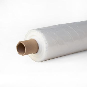 Пленка полиэтилен Армированная 200 мкр 2м х 50м (Рулон 2х50=100м2) 120гр