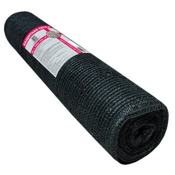Сетка защитная для фасадных работ 100м*4м, зеленая, Китай