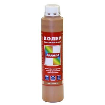 Колер PARADE в/д № 237 (кофе с молоком) 0,75л