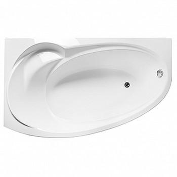 Ванна акриловая Marka One Julianna 170х100 левая
