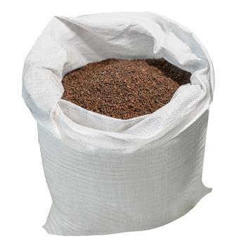 Керамзитовая засыпка для пола (фр. 0-5 мм) 40л