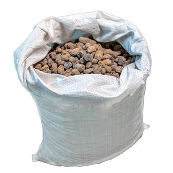 Керамзит в мешках (фр. 10-20 мм) 40л