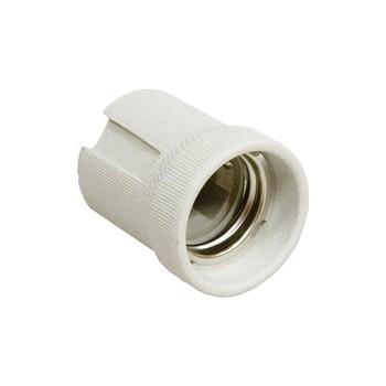 Патрон эл. E27 керамический стандарт