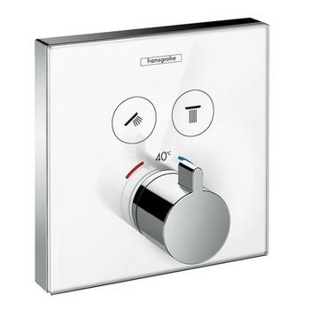 Термостат Hansgrohe Shower Select 15738400 на два потребителя