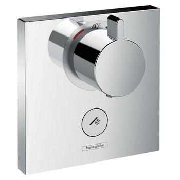 Термостат для душа Hansgrohe Select 15761000