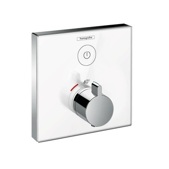 Термостат для душа Hansgrohe Shower Select 15737400