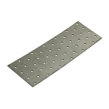 Пластина соединительная PS 40х80 (200 шт в УП, БЕЗ ШК)