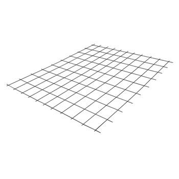 Сетка сварная 50х50мм d=4мм (3,6мм), (0,5х2м)