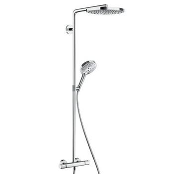 Душевая система Hansgrohe Raindance Select S240 2jet 27129000