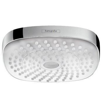 Верхний душ Hansgrohe Croma Select E 180 2jet 26524400