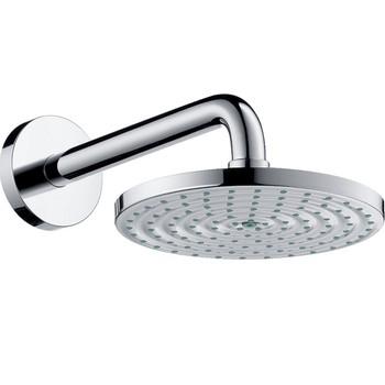 Верхний душ Hansgrohe Raindance S 180 1jet c держателем 27476000