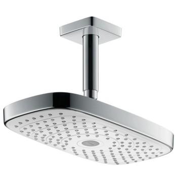 Верхний душ Hansgrohe Raindance Select Е 300 2jet 27384400
