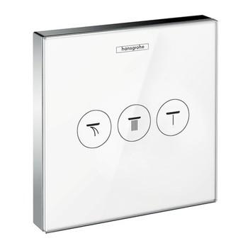 Запорно-переключающее устройство Hansgrohe ShowerSelect 15736400