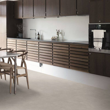 Плитка ПВХ замковая IVC Ultimo Cement Stone 46930