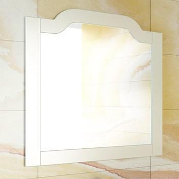 Зеркало Comforty Версаль 90 слоновая кость