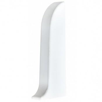 Заглушка Т-пласт (060, Белый, правая)