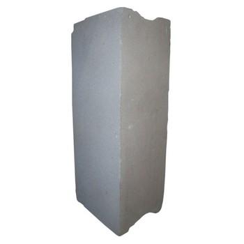 Блок газобетонный 200х250х630мм, D500, Твинблок, г.Рефтинск