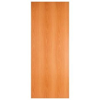 Полотно дверное Модель ДГ 001 глухое (Миланский Орех, 800*2000мм, Коллекция Классик, пр-во «Прометей», ПДСГ)