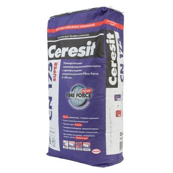 Ровнитель Ceresit CN175, 25 кг