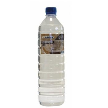 Растворитель- 646, 10 л (пластик)