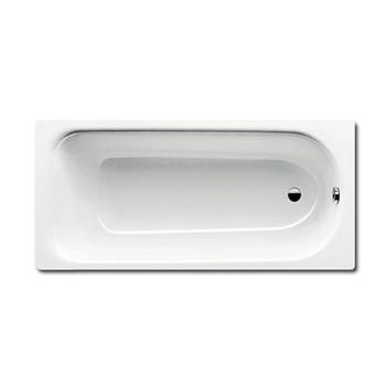Стальная ванна Kaldewei Saniform Plus 360-1 140х70