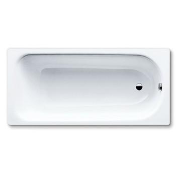 Стальная ванна Kaldewei Saniform Plus 372-1 160х75