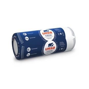Утеплитель URSA PureOne 37 RN 6250х1200х50 мм 2 штуки в упаковке