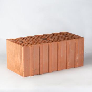Блок керамический POROKAM 14,3НФ 510х250х219 мм РКЗ