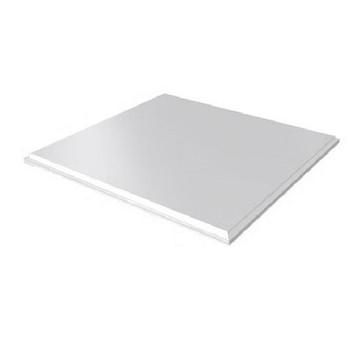 Панель потолочная AP600A6 Эконом белый мат. A903RUS01/F d=1,5 перф. (Албес)(36шт/уп)