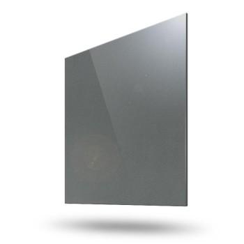Керамогранит UF004 ректиф, 600х600 мм, тем.серый, полиров.
