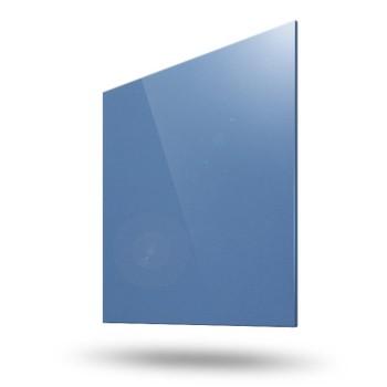 Керамогранит UF012 600х600х10мм, синий, полир., ректиф