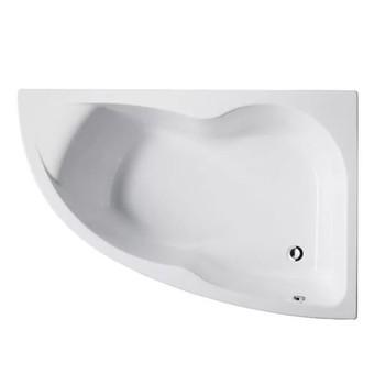 Акриловая ванна Jacob Delafon Micromega Duo 150х100 (E60218RU-00) правая