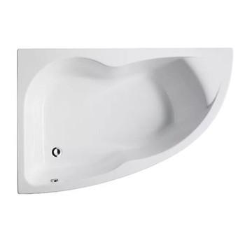 Акриловая ванна Jacob Delafon Micromega Duo 150х100 (E60219RU-00) левая