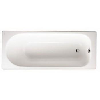 Чугунная ванна Jacob Delafon Soissons 150х70 (E2941-00)