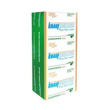 Утеплитель Knauf Insulation Фасад Термо плита 034 1250х600х50 мм 16 штук в упаковке
