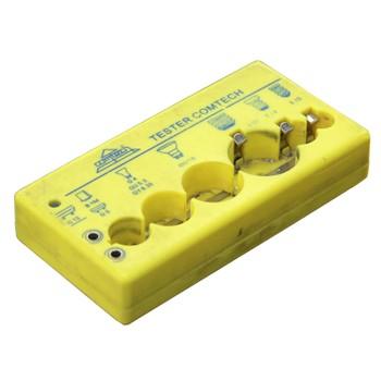 Тестер для проверки ламп ЛН/ГЛН/ЛЛ LC Feron