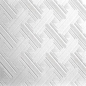 Потолок клеевой Вереск (Солид) полистирол 50*50