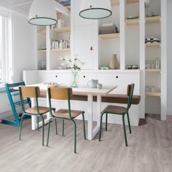 ПВХ плитка IVC клеевая, коллекция DIVINO SOMERSET OAK 52932Q/312846, 1320х196х2,5мм, (3,62м2/14шт/уп) 0,55 мм