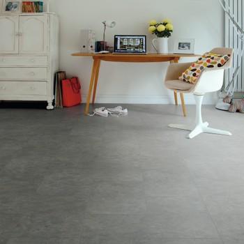 Плитка ПВХ клеевая IVC Ultimo Perlato Stone 46968M