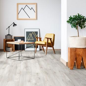 ПВХ плитка IVC клеевая, коллекция ULTIMO CHAPMAN OAK 24126Q/314809, 1320х196х2,5мм, (3,62м2/14шт/уп) 0,55 мм