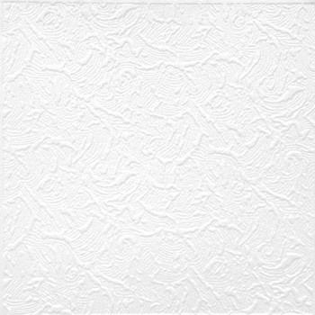 Потолок клеевой Париж-2 (Солид) полистирол 50*50