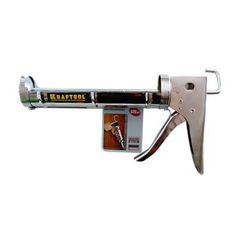 Пистолет KRAFTOОL для герметиков, 320мл