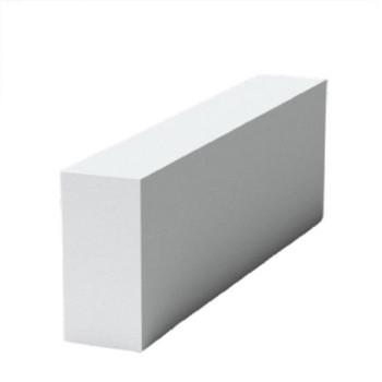 Блок газобетонный СИБИТ D600 625x250x100 мм
