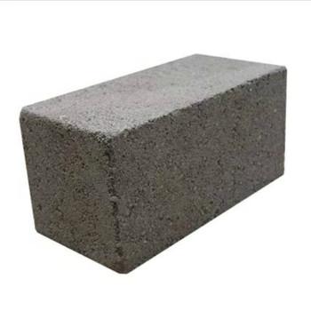 Блок керамзитобетонный М-50 390х190х188 мм Пермь