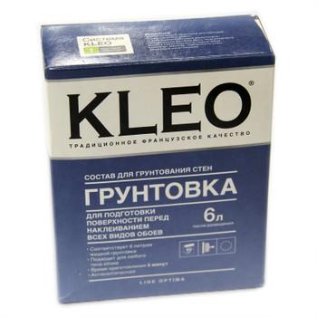 Грунтовка KLEO, 80 гр.