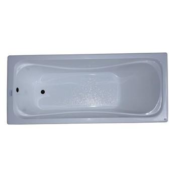 Ванна акриловая Стандарт 160 (ножки в комплекте) Тритон