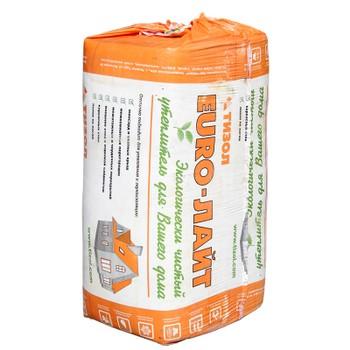 Мин. Плита EURO-ЛАЙТ 25 (1000х600х50)х15 (Герметичная упаковка)