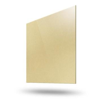 Керамогранит UF011, 600х600 мм, желтый, г. Снежинск полиров.