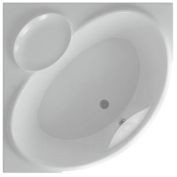 Акриловая ванна Акватек Эпсилон 150х150